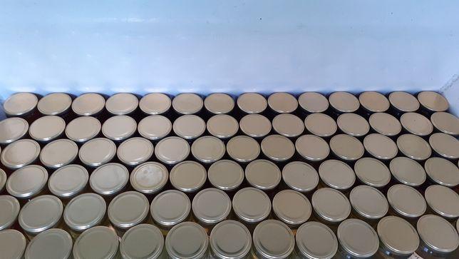 Miód akacja wielokwiat lipa