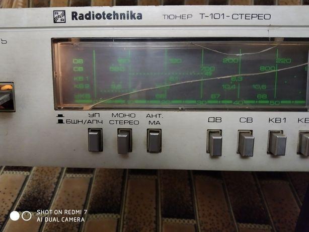 Радиоприемник радиотехника.