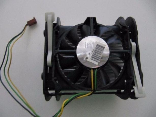 3 Coolers com ventoinha