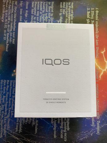 Pudełko po IQOS 2.4
