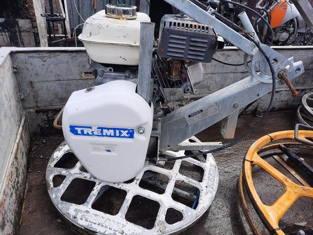 tremix zacieraczka do betonu silnik hondy gx120