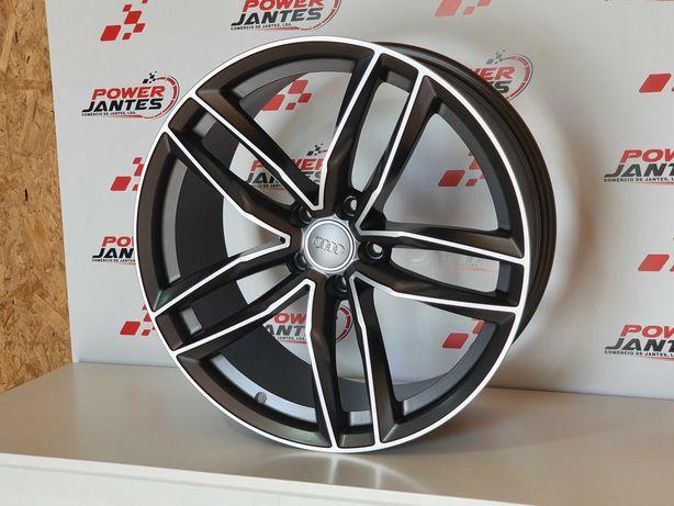 """Jantes AUDI RS6 em 19"""" e 20"""" 5x112"""