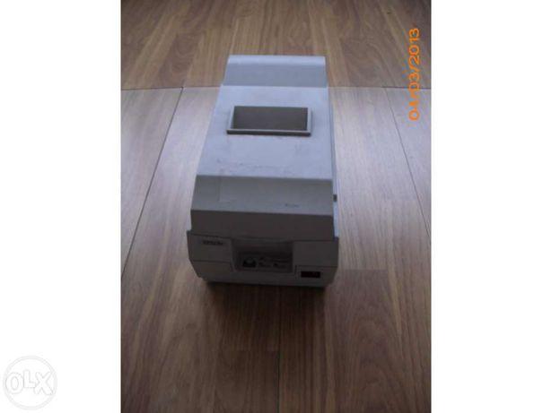 Impressora de talões Epson TM U210