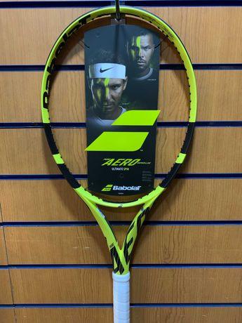 Теннисная ракетка Babolat Pure Aero Super Lite