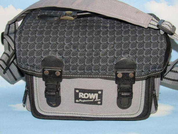 Сумка для фотокамеры ROWI