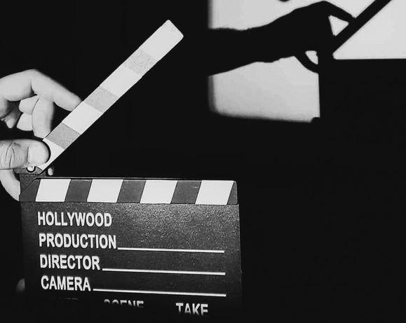 Kamerzysta Video-Montaż ( mogę filmować jako druga kamera )