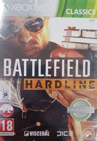 Battlefield Hardline XBOX 360 Nowa Kraków