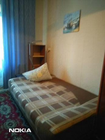 Аренда хорошей комнаты на пр-те Комарова.38!
