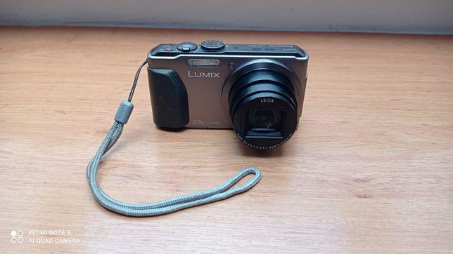 Aparat fotograficzny Panasonic DMC-TZ40