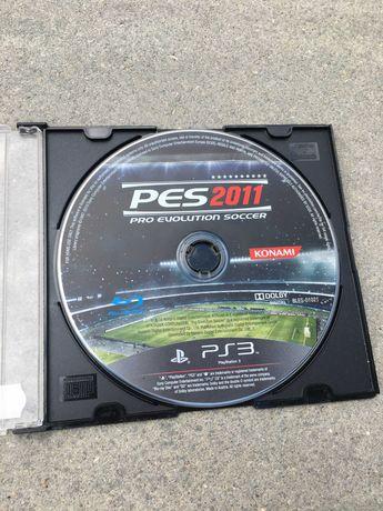gra na PS3 - PES 2011 pro evolution soccer