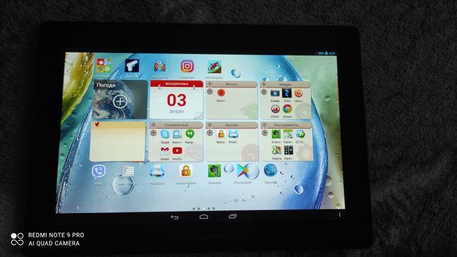 Продам планшет Lenovo IdeaTab S6000-H