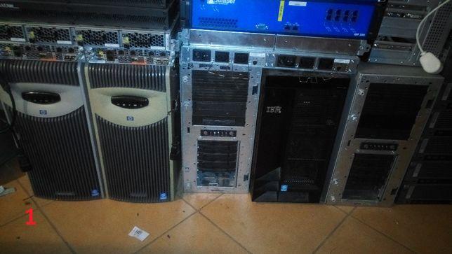 Sprzedam uzywane serwery