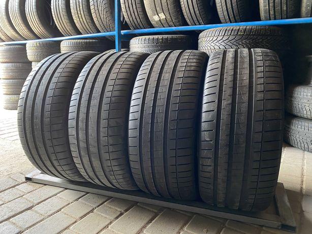 лето 235/35/R19 6,7мм Vredestein Ultrac Vorti 4шт шины шини