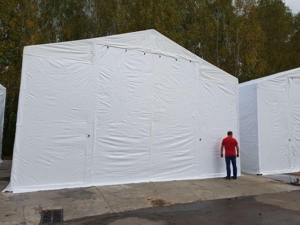 Hala namiotowa namiot plandekowy mocny 6x12m 2,5m CAŁOROCZNY MTBMTB