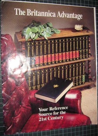 Enciclopédia Britânica de 1993