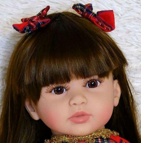 Кукла реборн 60см