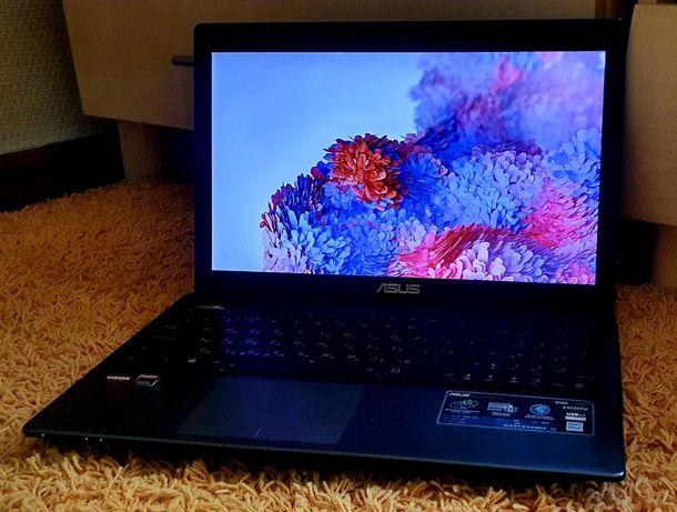 Отличный ноутбук Asus K55D