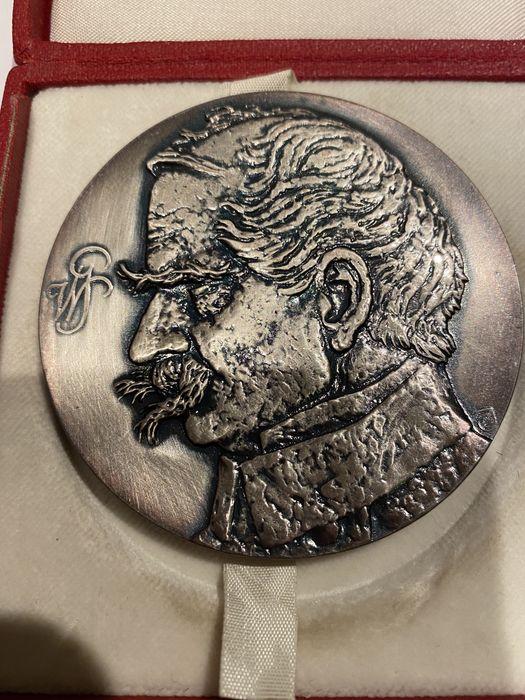 Medal Wincenty Pol 1980. Mennica Państwowa Opole - image 1