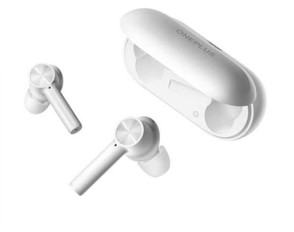 Earphones Oneplus Buds Z tws ip55 bluetooth 5.0 global version