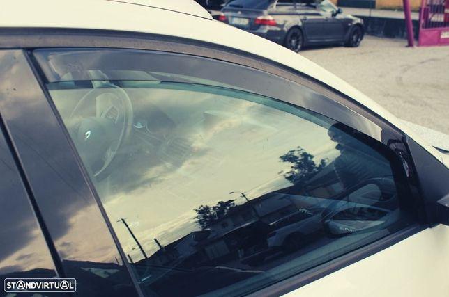 Chuventos Exteriores Toyota Avensis 4/5 portas (inclui SW) de 2008+ | Mitrosport