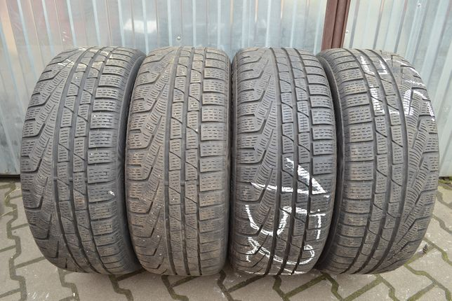 Opony Zimowe 225/50R17 94H Pirelli Sottozero 2 RFT x4szt. nr. 1521