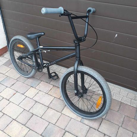 Rower BMX GT Bikes 20 cali
