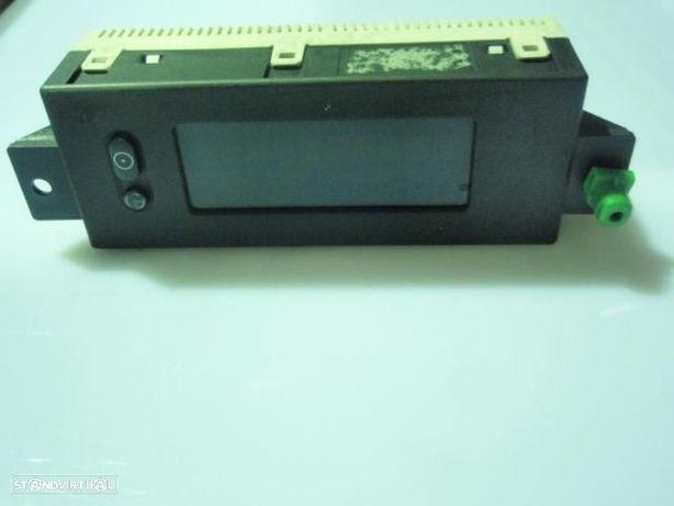 Display radio - Opel Astra G ( 1999 )
