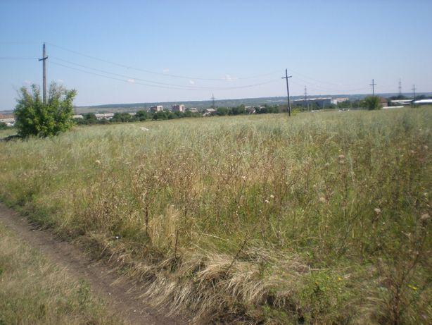 Продам земельный участок (в поле) р-н МРЭО
