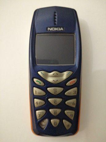Nokia 3510i para peças