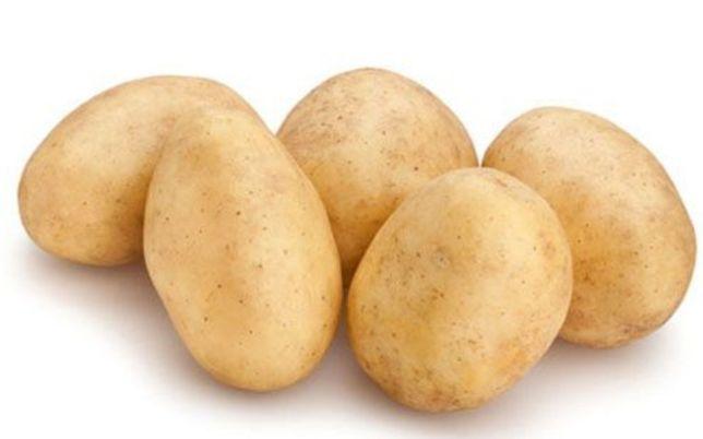 Ziemniaki Jadalne (Vineta Gala)