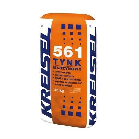 KREISEL TYNK maszynowy cem-wap. ciężki 561