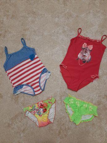 Детский купальник и плавки р. 86 92  104 110 116
