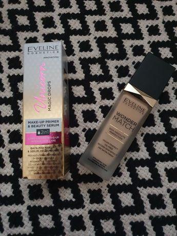 Podkład, Baza pod podkład Eveline cosmetics