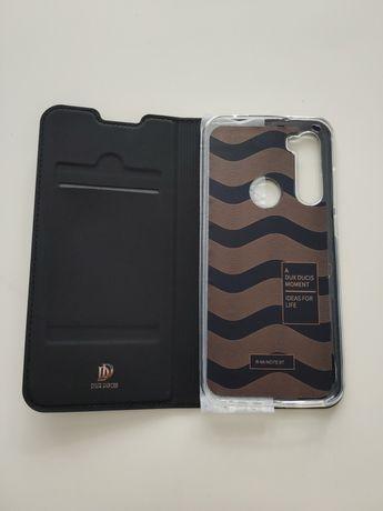 Case Xiaomi NOTE 8 T