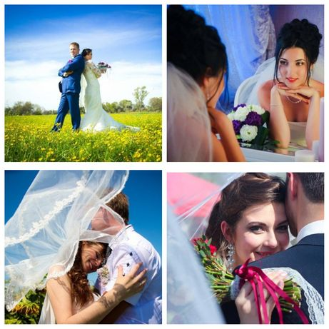 Фотограф на свадьбу Днепр. Свадебный фотограф Андрей Костянецкий
