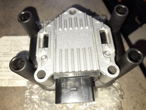 Cewka zapłonowa VW, Audi