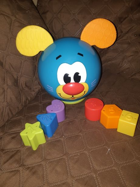 Іграшка розвиваюча, игрушка развивающая