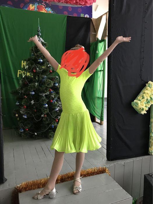 Бейсик для бальных танцев Затишье - изображение 1