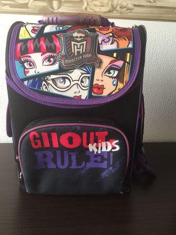Рюкзак в 1 клас