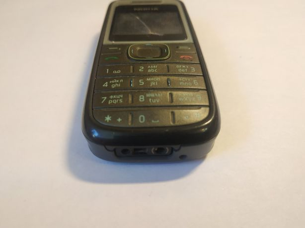 Nokia 1208, працюючий