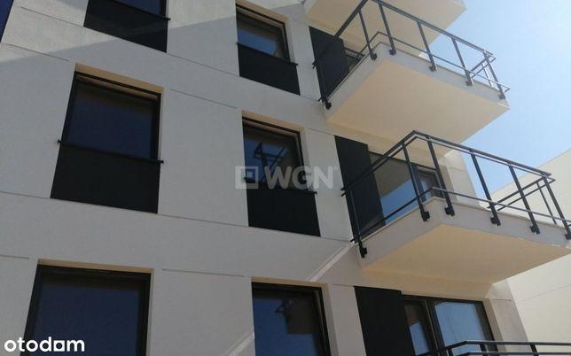 Mieszkanie, 55,04 m², Przedbórz