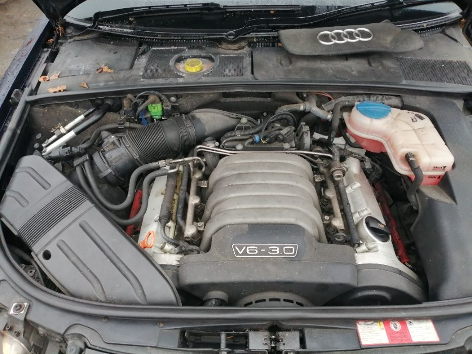 serwo pompa hamulcowa Audi A4 B6 3.0 V6 Tomaszów Mazowiecki - image 1