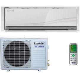 Инверторный кондиционер Laretti LA-09HR/HD, Гарантия. Установка-700грн