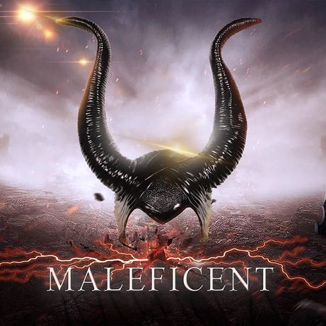 Maleficent для маскараду
