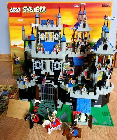 Lego * 6090 * Royal knights castle *