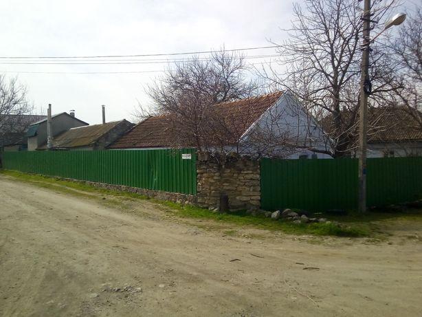 Продам свой дом в Терновке.