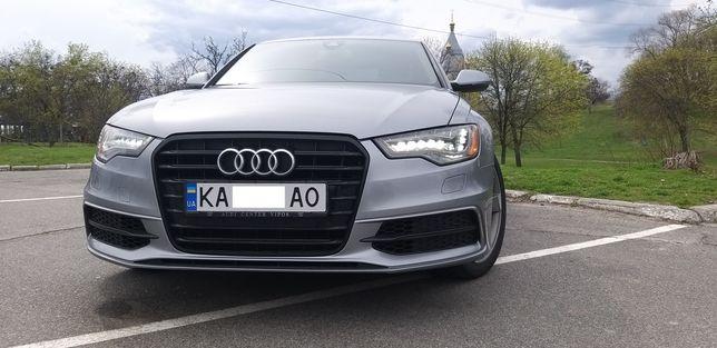 Audi A 6 3.0T quattro