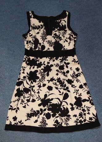 Sukienka Orsay w kwiaty