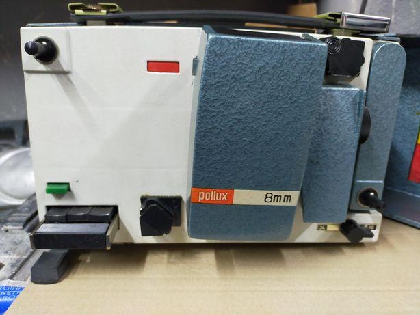 Projektor pollux 8mm