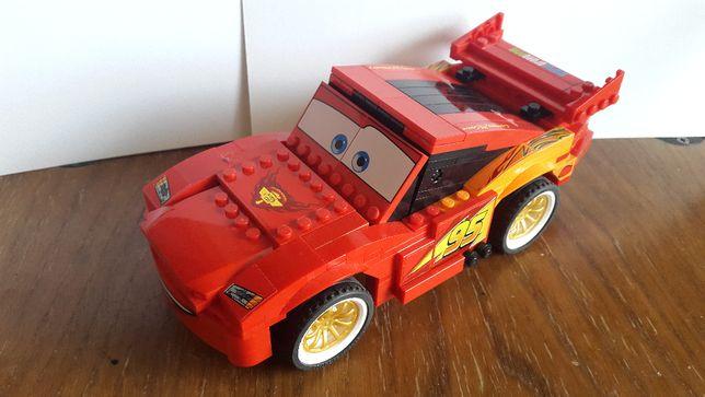 """Lego """"Cars 2"""" 8484. Оригинал"""